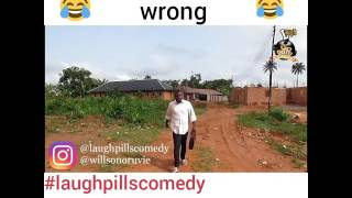 When enjoyment goes wrong (LaughPillsComedy)