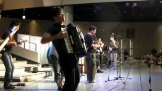 みんぱく 音楽の祭日 2011 エンジンズ