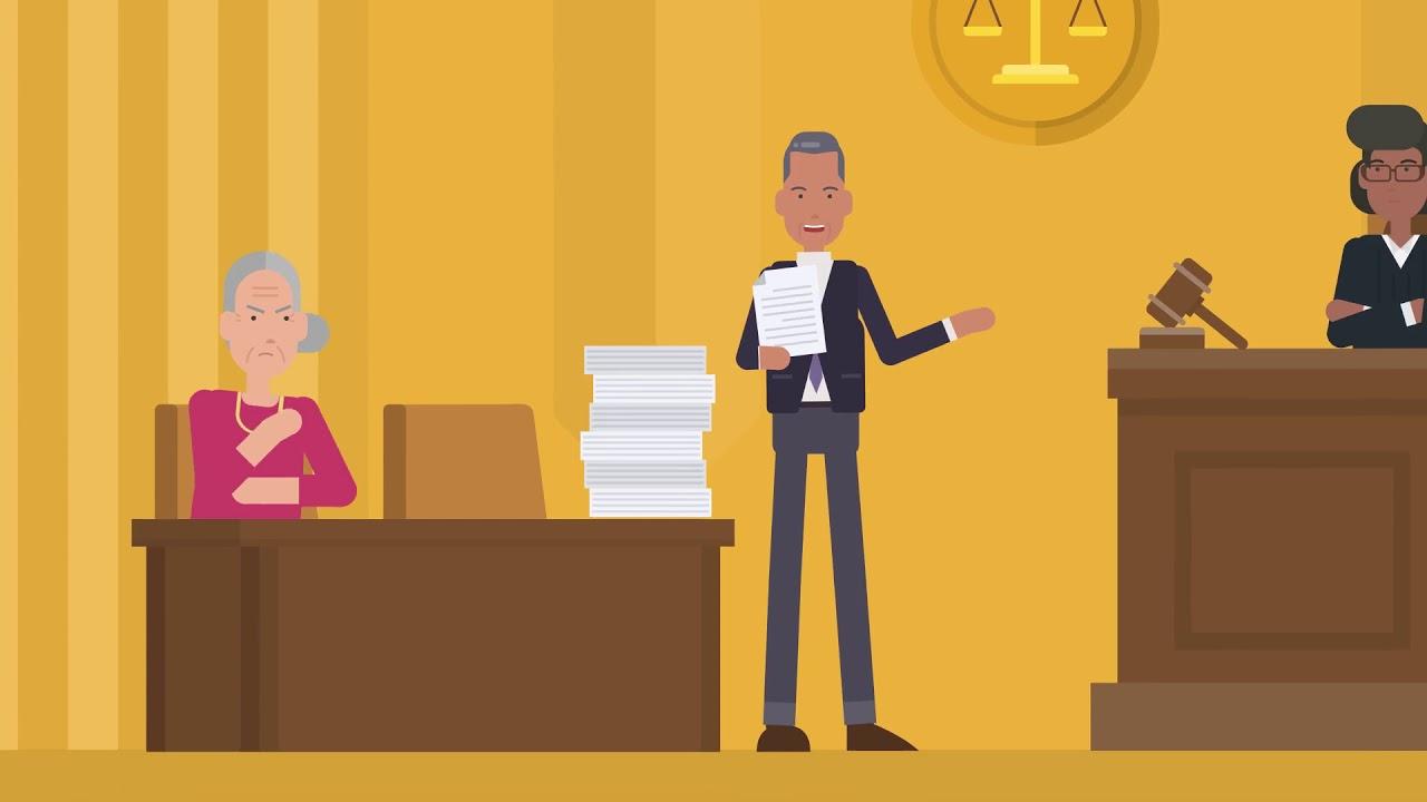 Liebeck vs McDonald's - The million dollar lawsuit