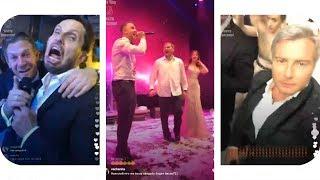 Басков Николай - Свадьба Овечкиных 2017