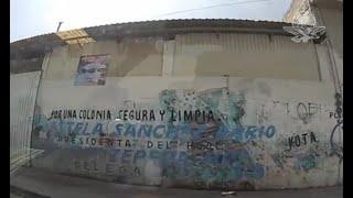 Un ´tour´ por la colonias que ´devoran´ niñas en Ecatepec