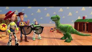 Toy Story 3D Double Feature