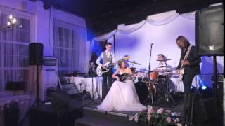 Свадьба на струнах
