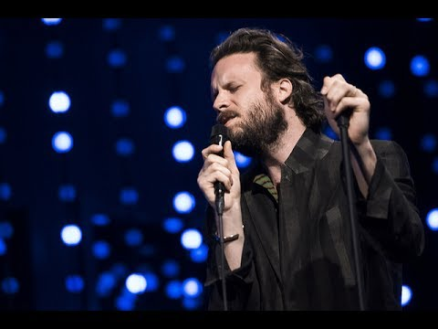 Father John Misty - Pure Comedy (Live on KEXP)