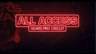 Gears of War 4 | All Access | Ep. 7 | 02.07.2017