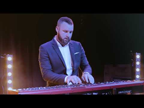 Wedding Pianist - UK's Best Jazz Piano Player - Weddings, Corporate Events - Next Level Music