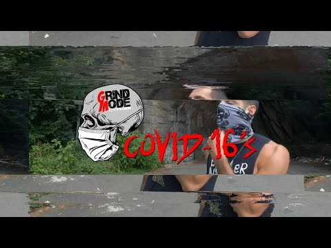 😷🔥-grind-mode-cypher-covid-16's-vol.-8-(prod.-by-lingo)-🔥😷