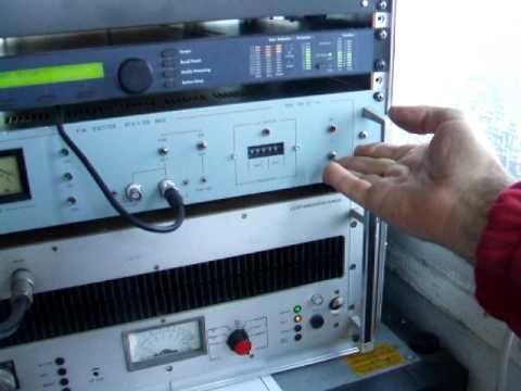 Tilos Rádió Fm 90.3, 2009. január 15. Új adó bekapcsolása a Citadellán. Neked is bejön!