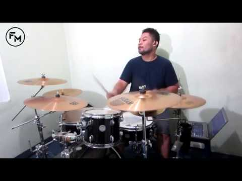 Sheila On 7 - Dan (Drum Cover By Fakhri)