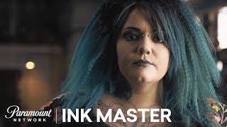 Meet The New Artist: Kelly Doty - Ink Master, Season 8