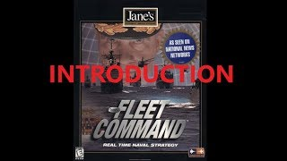 Fleet Command - Introduction