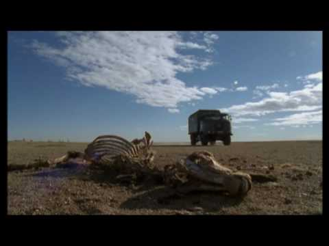 Wild Horses of Mongolia with Julia Roberts 1/5