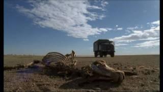 Wild Horses Of Mongolia With Julia Roberts 1/5