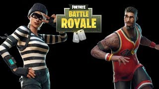 FORTNITE - IF I do NOT TOP 1 I MUST BUY THE NEW SKIN!!