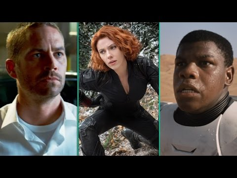 12 Movie Sequels We Can't Wait to See in 2015
