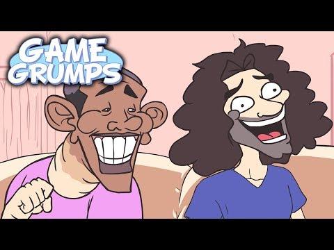 Game Grumps Animated - Obama Watches Game Grumps - by Shoocharu