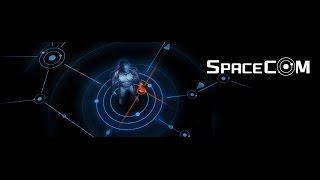 SPACECOM on Linux [Native] (AMD Radeon Open Source driver Gallium3D)