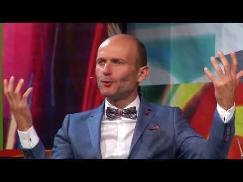 7 pádů HD: Dalibor Gondík (12. 9. 2017, Malostranská beseda)