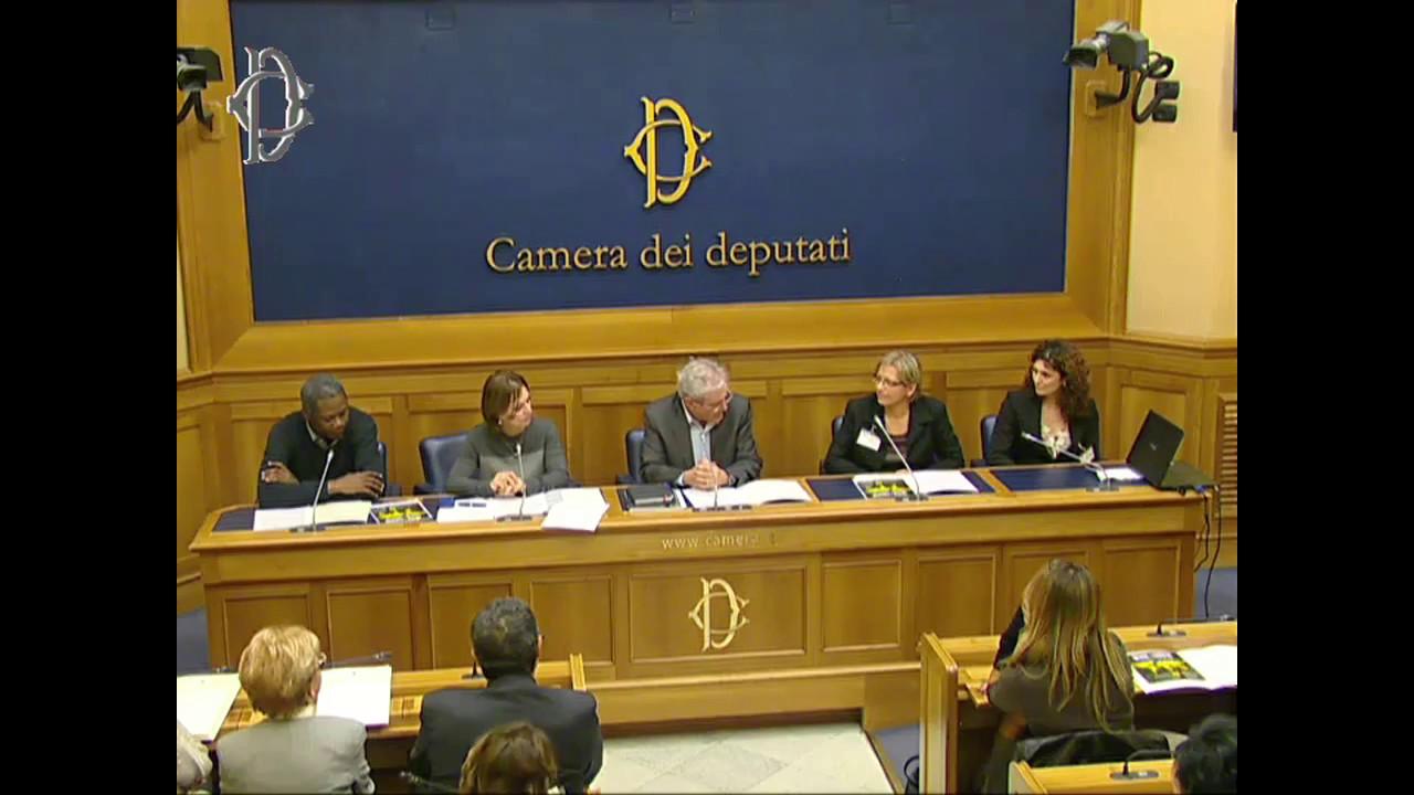 Oltre i confini conferenza stampa integrale camera dei for Rassegna stampa camera deputati