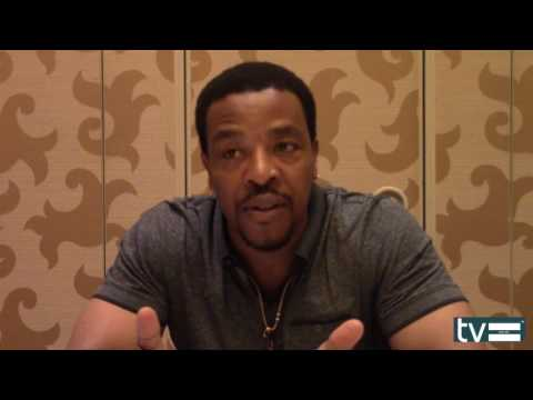 Russell Hornsby   GRIMM SEASON 6