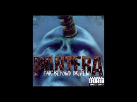 Pantera - Throes Of Rejection (Audio) mp3