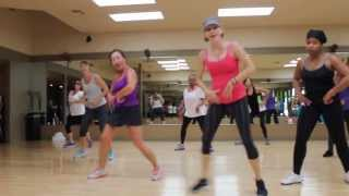 boys round here blake shelton dance fitness