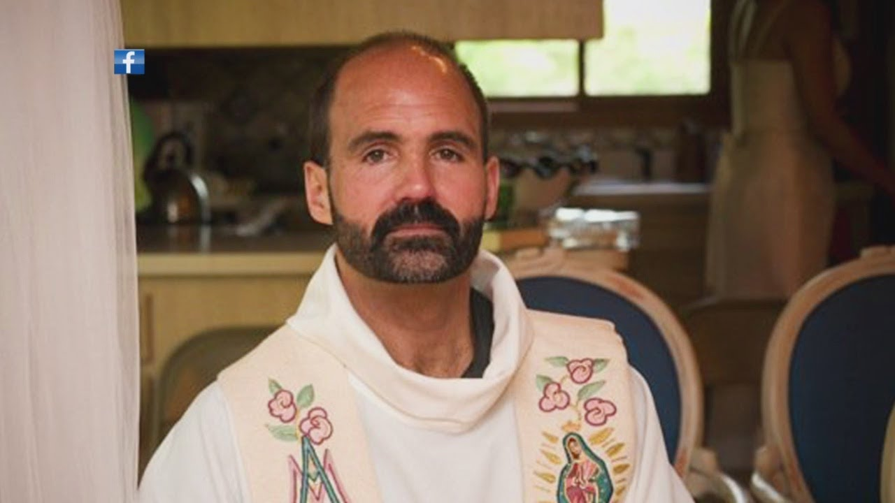 white Priest Removed Amid Allegation Of Misconduct Involving Minor