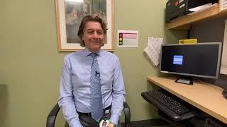 Celiac Disease and Coronavirus (COVID-19): Dr. Alessio Fasano's Message to the Celiac Community