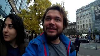 Bütçe Dostu Budapeşte Tatili 1 gün