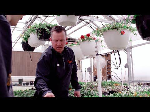 Growing Season - Careers in Agriculture