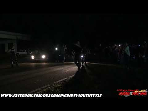 STREET RACE: MEMPHIS STREET OUTLAWS