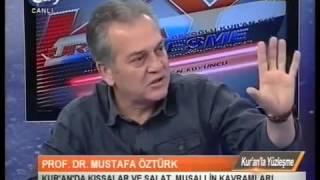 Miraç Yaşandı Mı? - Mustafa Öztürk 2017 Video