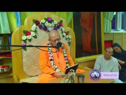 Бхагавад Гита 6.33 - Бхакти Вайбхава Свами
