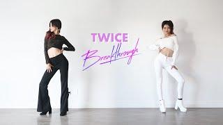 TWICE「Breakthrough」Dance Cover | @susiemeoww