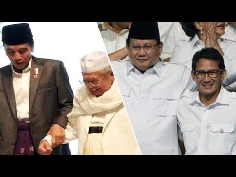 Dialog: Adu Kuat Tim Sukses Jokowi dan Prabowo Mp3