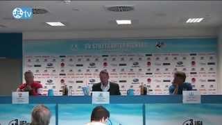 3 liga 33 spieltag stuttgarter kickers vs vfb ii stimmen pressekonferenz