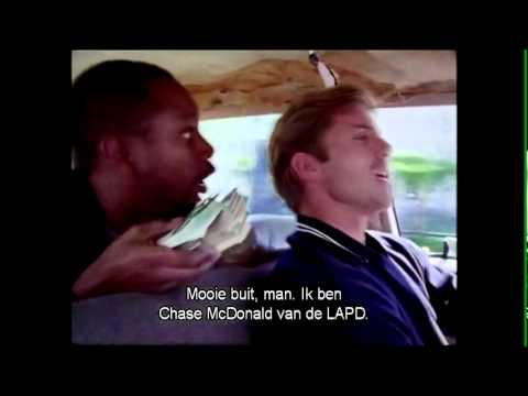 L.A. Heat Ep. 1.10 (1996) Car Chase