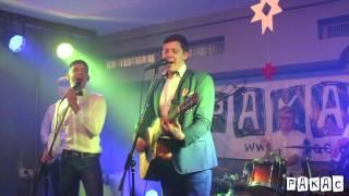 Brāļi Puncuļi & Grupa Serenāde | Serenāde (Popūrijs) | Akustiskā piektdiena 20.11.2015. | Preiļi |