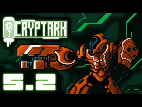 Lay Waste - Let's Play Cryptark - Part 5-2