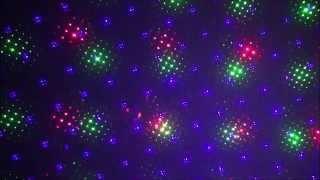 red green blue moving firefly laser holiday christmas lights model sl 33 spectrum laser lights