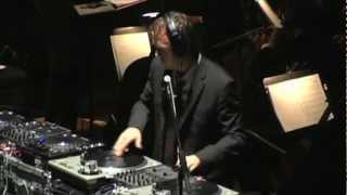 Cut Chemist - The Garden Live with the Seattle Symphony