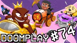 Doomplay #74: Carrera Ninpendeja (Wiimm's)