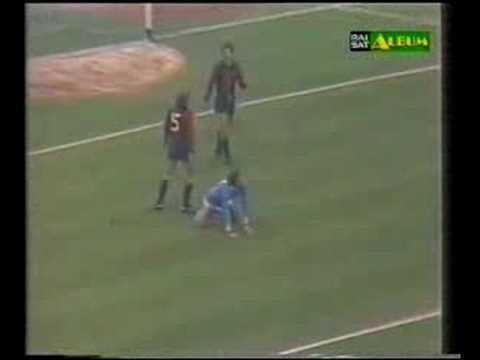 Serie A 1980/81 - Calcio
