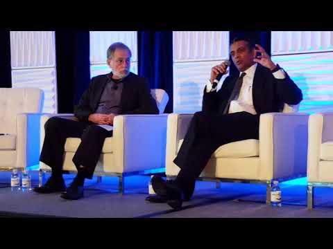 FedEx Chief Marketing And Communications Officer Rajesh Subramaniam