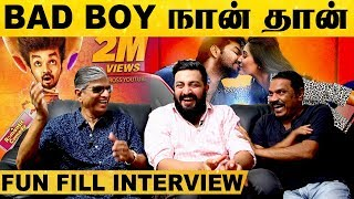 Fun Chat With Capmaari Team | Special Interview