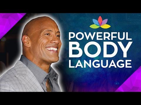 Powerful Body Language | Change the Way People See You