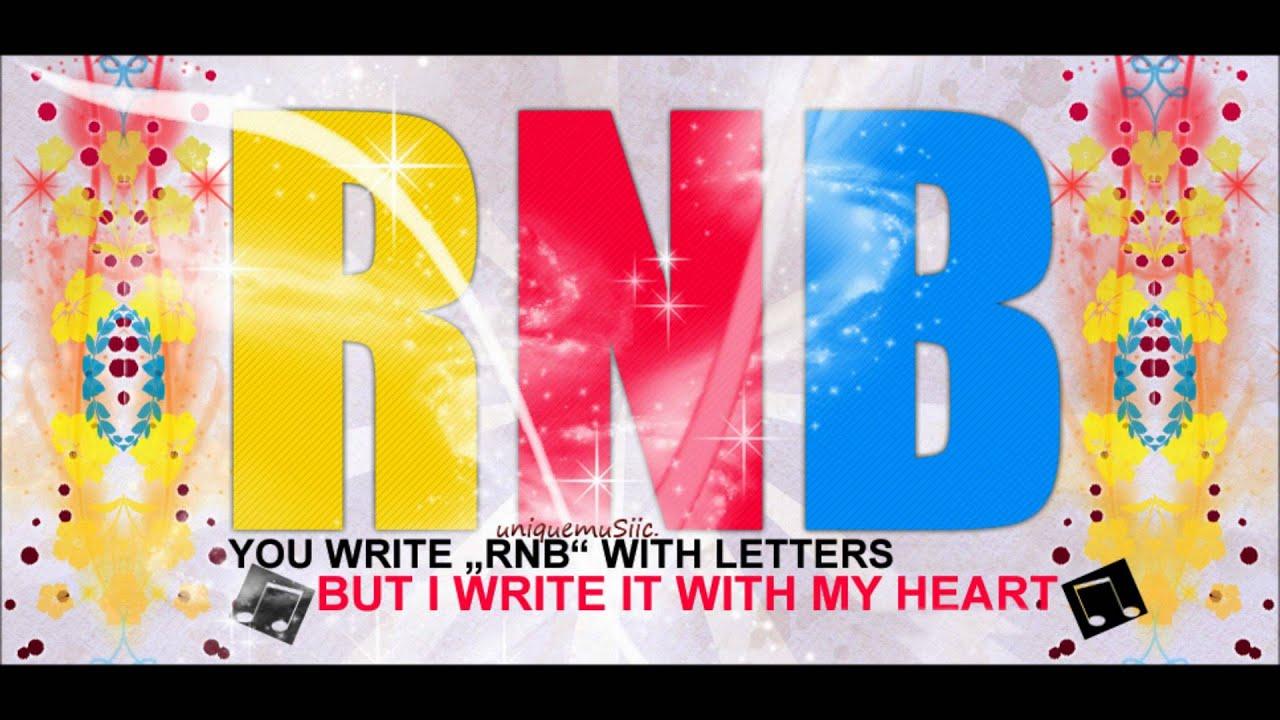 Download   MY BADᴴᴰ. ► HOT RNB MUSIC♪.OLD&GOLD◄ BNBV.