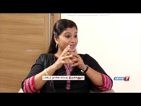 Skin diseases and natural skin care | Doctor Naanga Eppadi Irukanum | News7 Tamil