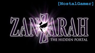 nostalGamer Обзор на Zanzarah: The Hidden Portal