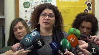 Jornadas contra la violencia sexual en Huelva